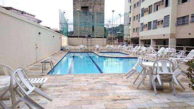 Apartamento com 2 dormitórios para alugar, 60 m² - Barreto - Niterói/RJ - Foto 15