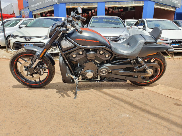 Harley Davidson VRSCDX 2013/2013 R$ 48.900 - Foto 7