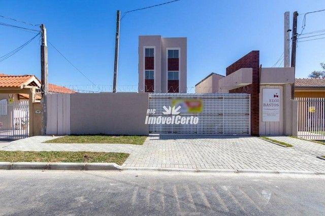 Apartamento à venda, 48 m² por R$ 229.900,00 - Lindóia - Curitiba/PR