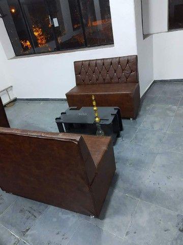 Poltronas para lounge - Foto 2