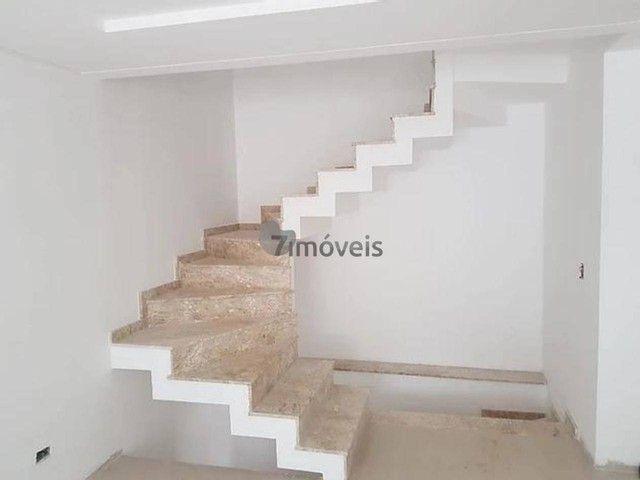 Sobrado com 152 mt² 3 quartos bairro Campo Comprido - Foto 16