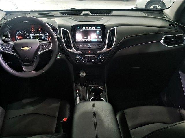Chevrolet Equinox 2019 2.0 16v turbo gasolina premier awd automático - Foto 4