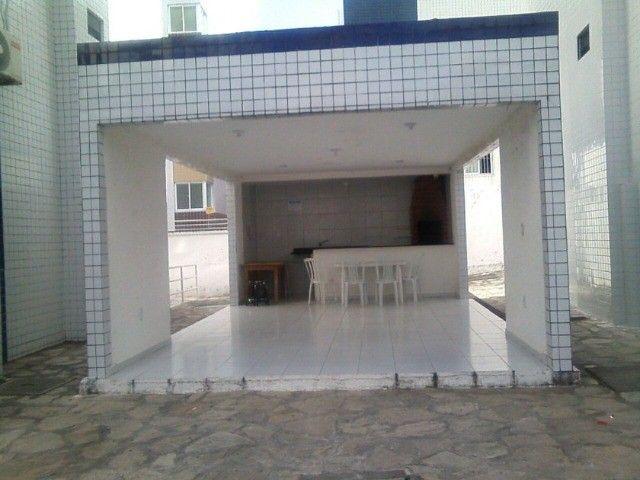 Apartamento  no bancários  com 2 quartos. Pronto para morar!!! - Foto 2