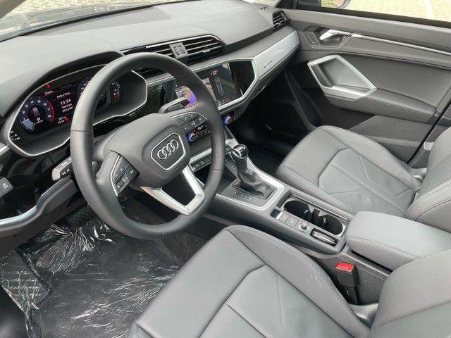 Audi Q3 2021 0km - Blindada - IPVA pago - Foto 5