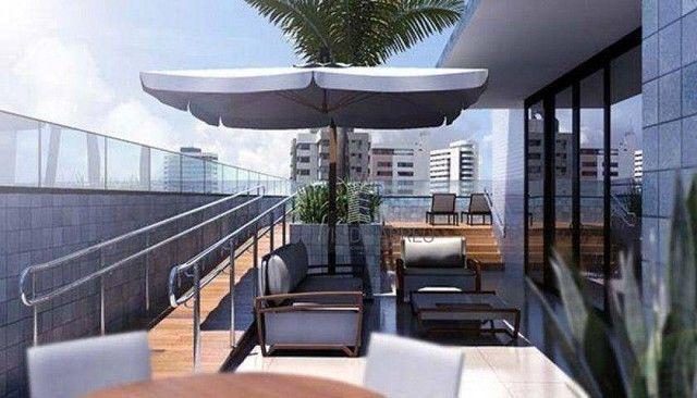 Apartamento com 2 dormitórios à venda, 57 m² por R$ 281.900,00 - Jardim Oceania - João Pes - Foto 16