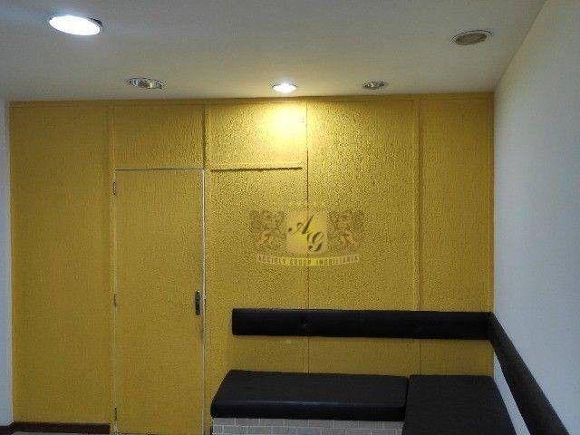 Sala para alugar, 40 m² por R$ 1.000,00/mês - Centro - Niterói/RJ - Foto 2
