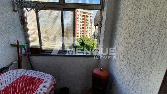 Apartamento à venda com 1 dormitórios em Jardim lindóia, Porto alegre cod:11171 - Foto 12