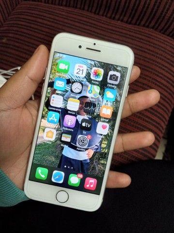Troco iPhone 7 32g por redmi note 9