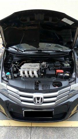 Honda City 1.5 EX 16V Flex 4P Automatico - Foto 8