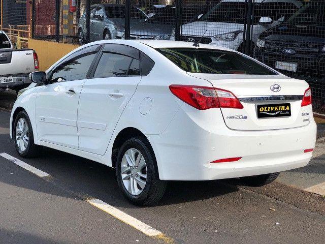 Hyundai / HB20s Confort Plus 1.6 Automático 2013/2014 - Foto 3