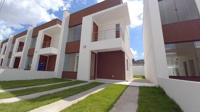 Casa Nova Duplex no Condomínio Ilha Prime - Próximo da Aririzal ? - Foto 16