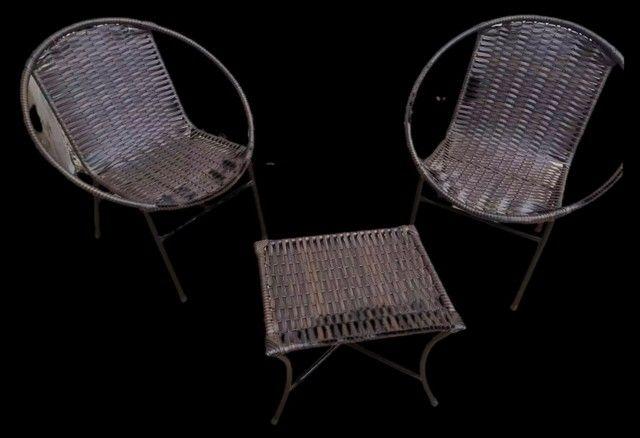 Jogos cadeiras  - Foto 2