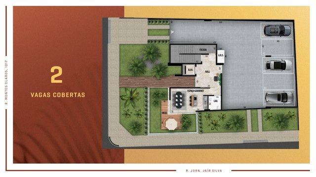 Apartamento para venda possui 114 metros quadrados com 3 quartos em Anchieta - Belo Horizo - Foto 20