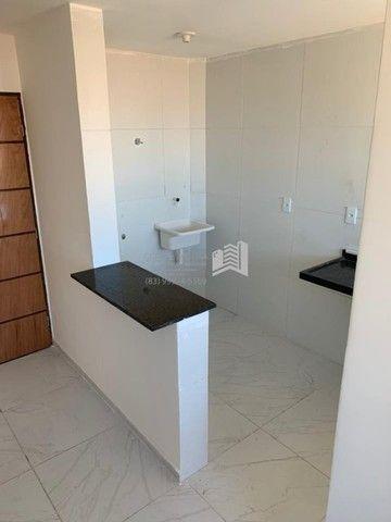 Nova Mangabeira/Paratibe com 2 Quartos sendo 1 Suíte R$ 135.000,00 - Foto 5