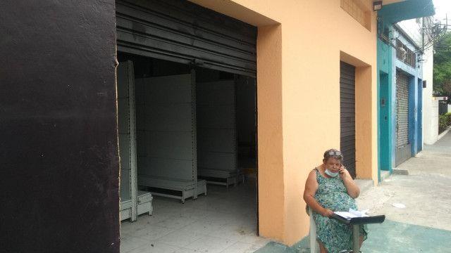 Atendente TRANSEX  Mercadinho. Barra funda - Foto 2