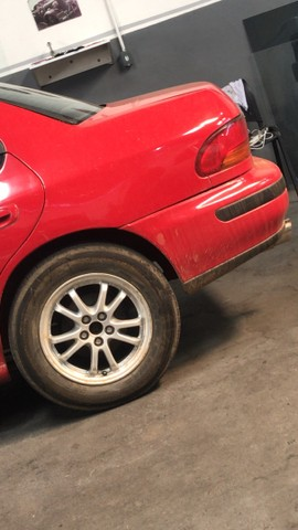 Subaru impreza manual 4x4 - Foto 11