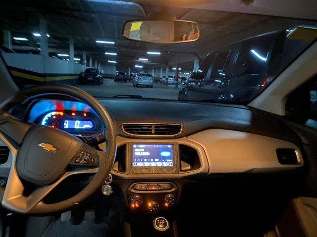 Chevrolet Onix 1.0 16/16 - 46000 km - Foto 2