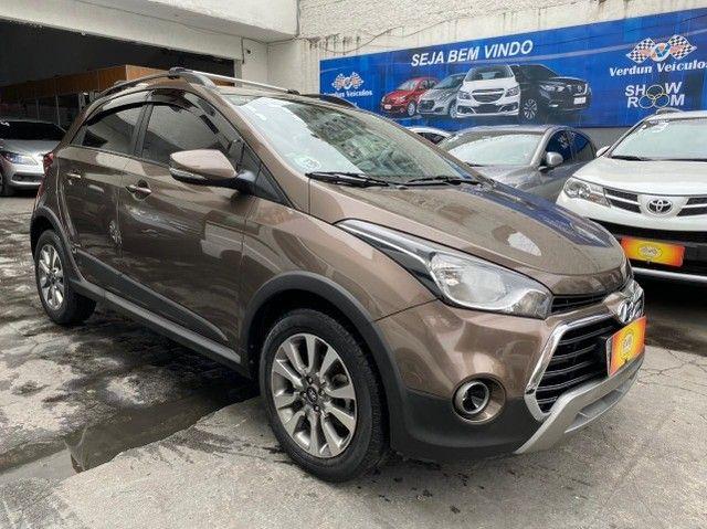 Hyundai HB20X Style 1.6 Automático - Novo demais! Lindo carro!