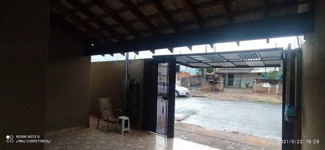 Casa com 3 quartos, sendo 01 suíte, bairro Mata do Segredo - Foto 16