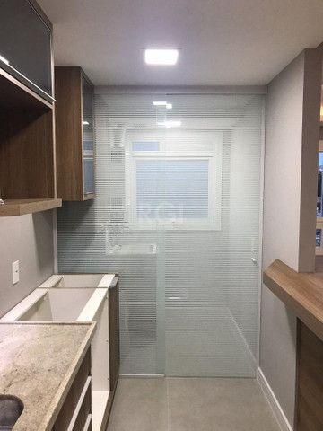 Apartamento à venda com 2 dormitórios em Jardim lindóia, Porto alegre cod:7801 - Foto 2