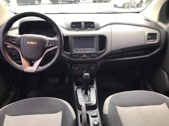 Chevrolet Spin Advantage 1.8 Aut flex  - Foto 8