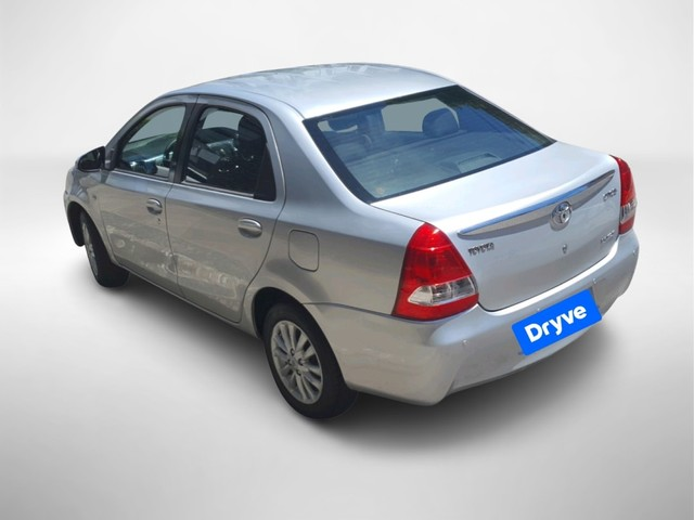 TOYOTA ETIOS XLS 1.5 16V FLEX - Foto 4