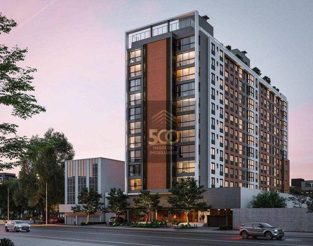 Apartamento à venda, 91 m² por R$ 690.000,00 - Balneário - Florianópolis/SC