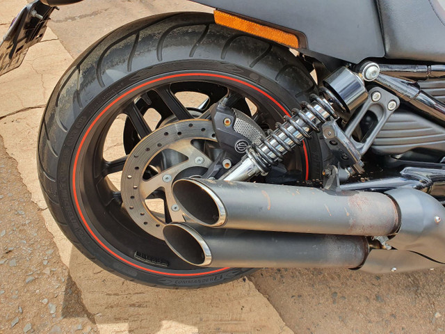 Harley Davidson VRSCDX 2013/2013 R$ 48.900 - Foto 3