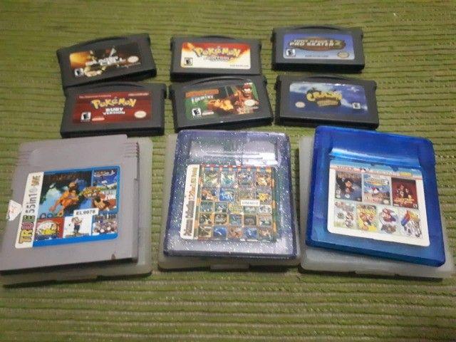 Game Boy Advance SP Nintendo Original - Foto 4