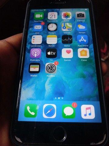 IPhone 6s valor R$1000 , moto G 4 R$250 - Foto 6