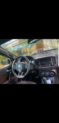 Oportunidade Única Fiat Toro Ranch 2.0 16V 4x4 diesel automática  - Foto 5