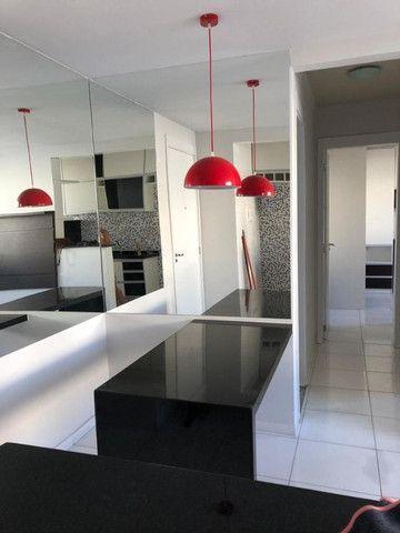 Vendo Apartamento condomínio fechado Parque Das Gales, Antares!     - Foto 3