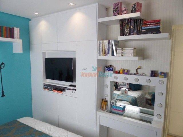 Apartamento Mobiliado no Ecoville - Foto 18
