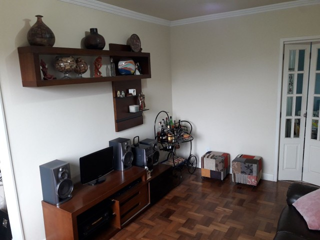 Apartamento de 3 dormitórios (com 1 suíte) + 1 vaga + elevador no Bairro Petropolis  - Foto 2