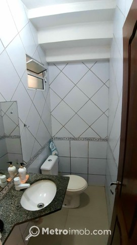 Casa de Condomínio com 3 quartos à venda, 142 m² por R$ 650.000 - Cohama - mn - Foto 3