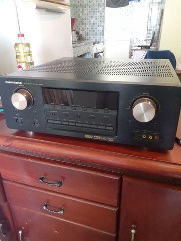 receiver marantz sr6400 - Foto 3
