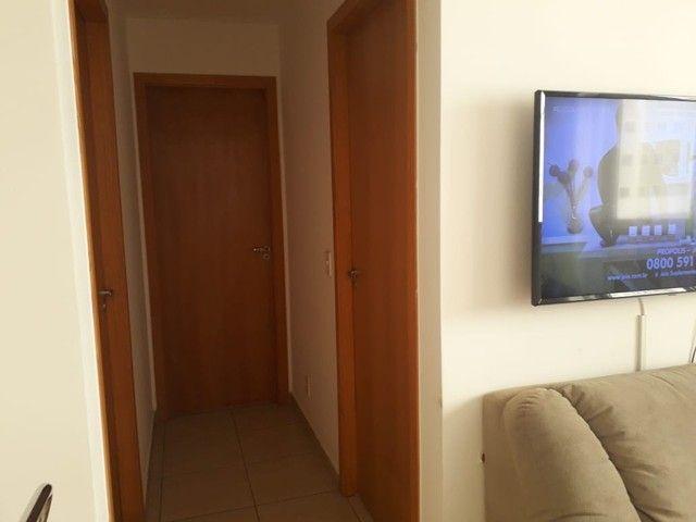 Excelente agio de apartamento com suíte vista livre - Foto 4