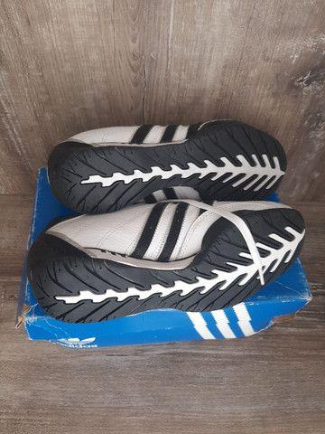 Tênis Adidas Goodyear 35 - Foto 3