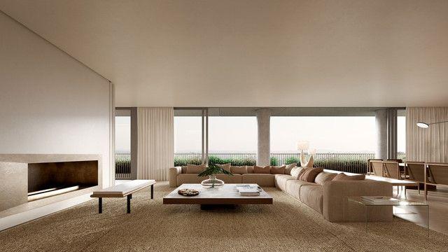 Apartamento à venda com 3 dormitórios em Moinhos de vento, Porto alegre cod:RG5267 - Foto 6