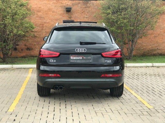 Audi - Q3 2.0 Ambiente 2013 - Foto 10