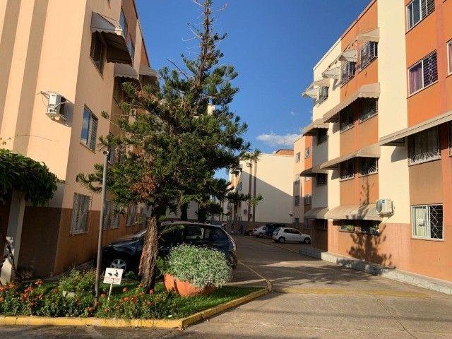 Apartamento de dois quartos, Super Bem Localizado, a dez minutos do centro de Goiânia - Foto 19