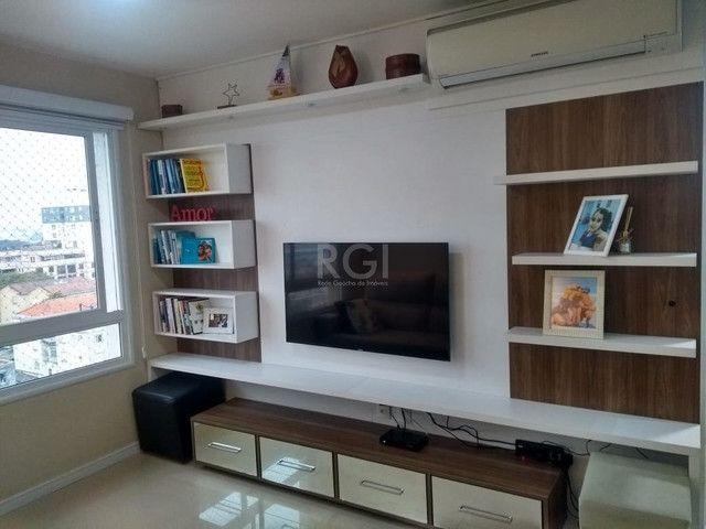 Apartamento à venda com 2 dormitórios em Jardim lindóia, Porto alegre cod:KO13949 - Foto 5