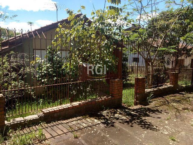 Casa à venda com 4 dormitórios em Vila jardim, Porto alegre cod:5139