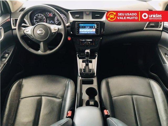Sentra SV 2.0 AT modelo 2019 - Foto 7