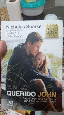 Querido John Nicholas Sparks - Foto 2