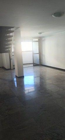 Apartamento em Manaíra com 3 quartos,  piscina e segurança na portaria. Pronto para morar - Foto 5