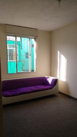 Venda Urgente - Apartamento 2 dormitórios + Vaga Areal 30mts da Av. Domingos de Almeida