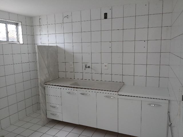Apartamento 2/4 na cidade da esperança