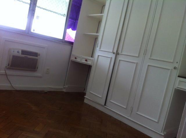 Apartamento no melhor local da Gávea