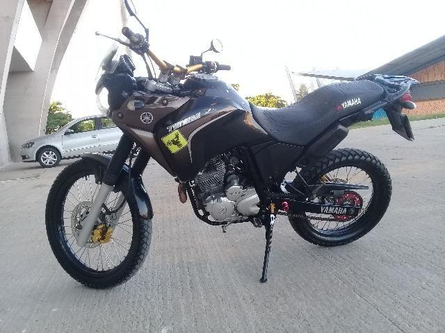 Yamaha Xtz 2012 2012 valor negocioavel